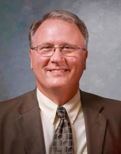 Pastor Bragg